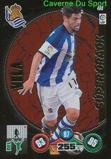 460 CARLOS VELA MEXICO REAL SOCIEDAD SUPERCRACK RARE CARD ADRENALYN 2015 PANINI