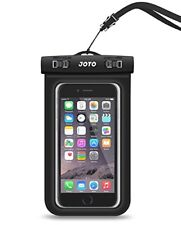 Universal Waterproof Case, JOTO Cellphone Waterproof Case Dry Bag Pouch for Appl