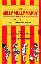(Good)-The Milly-Molly-Mandy Collection L (Hardcover)-Brisley, Joyce Lankester-0