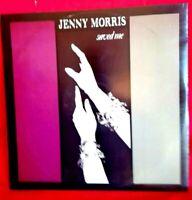 JENNY MORRIS saved me 12 Giant 45rpm 1989 AUSTRALIA MINT-