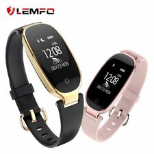 LEMFO S3 Smart Wristbands Fitness Bracelet Heart Rate Monitor Fitness Bracelet