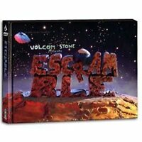 VOLCOM 2006 ESCRAMBLE snowboard DVD/BOOKLET ~NEW~SEALED~!!