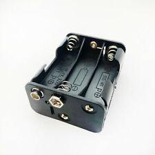 Battery Holder for Fluke 17th edition Testers 1651 1652 1653 1654 1652B/C 1653B