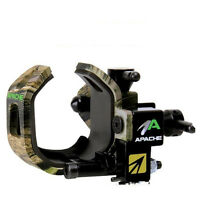 NAP Apache Compound Bow Right Hand Drop Away Arrow Rest Hunting Shooting Camo