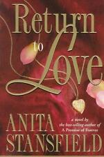 Return to Love: A Novel