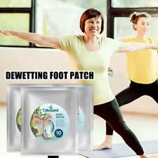 2/10PCS TAKESUMI AROMATIC HERBAL FOOT PATCH
