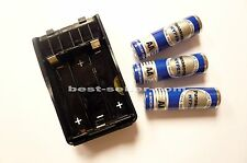 GA-37,AA Size Battery Case+3 AA Battery for Yaesu VX-3R,vertex,fba37,radio part