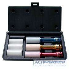 "KS Tools 515.1040 1/2"" Aluminio kraftstecknuss-satz, 17-21mm"