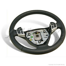 SAAB 9-3 93 VER2 Sport Leather Steering Wheel 2006-2007 with Gear Shifters