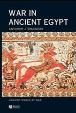 Ancient World at War: War in Ancient Egypt : The New Kingdom 6 by Anthony J....