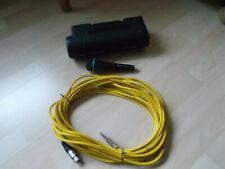 T.BONE MB 55 PROFFESSIONAL MICROPHONE + 10 Meter KABEL MIKRO MIKROFON 3 TAGE