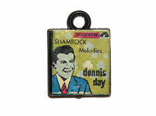 RCA Victor Dennis Day Shamrock Melodies Gumball Charm Toy