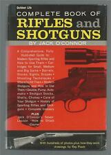 Jack O'Connor Complete Shotguns Rifles Big GAME Hunt HUNTING HUNTER shooting gun