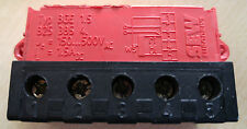 Kardex Bremsgleichrichter BGE 1.5 ROT SEW 825 385 4 Kardex-Id.-Nr. 036129.5