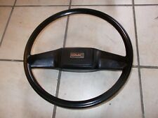 73-87 GMC CHEVROLET PICK UP TRUCK C10 K10 K5 BLAZER K20 SILVERADO STEERING WHEEL