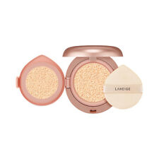 Laneige Layering Cover Cushion Concealing Base Spf34 PA 16.5g 2018 13 Ivory