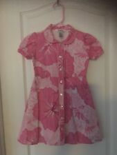 LILLY PULITZER girls dress size 5