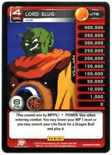 Lord Slug #U72 DragonBall Z Movie Collection 2015 Panini Uncommon TCG Card C1652