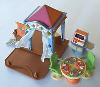 Fisher-Price Loving Family Gazebo with Lights and Sound Play Set