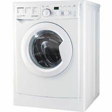 #Indesit EWD 61052W Waschmaschine Frontlader Startzeitvorwahl 6kg 1000 U/min A++