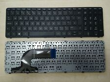 NEW HP 350 g1 350 g2 355 g2 laptop keyboard black uk - NEXT DAY DELIVERY B4 5:30