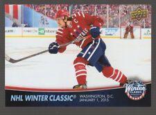 (68688) 2015-16 UPPER DECK NHL WINTER CLASSIC JUMBO CARD SET of 14
