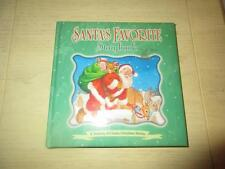 1996 Santa's Favorite Storybook: A Treasury of Classic Christmas Stories*