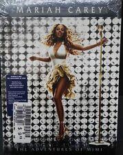 Mariah Carey: The Adventures of Mimi (DVD) New