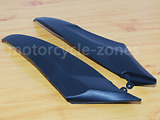 Tank Side Fairing Panel Gas Tank Cover For Yamaha 2006 2007 YZF R6 2006-2007