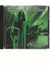 CD album CHILDREN OF BODOM / SODOM - HATEBREEDER  METAL/ ROCK