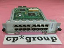 HP A-MSR 16-Port Asynchronous Serial WAN Flexible Interface Card FIC JF265B