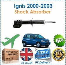 Fits Suzuki Ignis 1.3 4WD 2000 2003 Front Left Shock Absorber NEW OE Quality!!