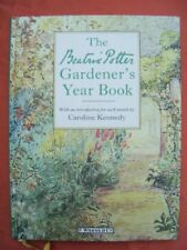 The Beatrix Potter Gardener's Year Book (Beatrix Potter's Country World),Caroli