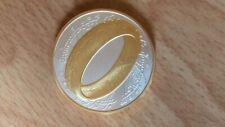 B-Ware Herr Der Ringe Münze