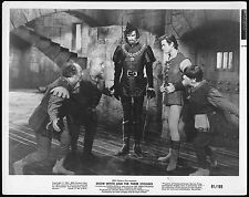 SNOW WHITE AND THE THREE STOOGES - 1961 - Original 8x10 Glossy Photo - 3 STOOGES