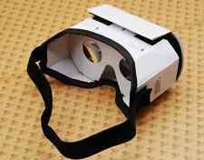 DIY 3D Google VR Viewer Virtual Reality Glasses Cardboard for Smart Phone
