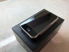 APPLE iPhone 1 ~1st Generation 2G - 8 GB -  Unlocked - Rare & Pristine Condition