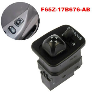 901-319 Door Mirror Switch for Ford F-150 F250 F350 F450 Super Duty Excursiona