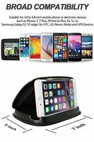 Cell Phone Holder for Car Car Phone Mount for iPhone7 Plus Samsung Dashboard GPS