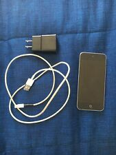 Apple iPod Touch 5th Generation Silver/Black (16 GB) Factory Reset