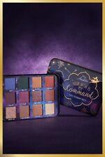 Disney Aladdin Jasmine 12 Colour Eye Shadow Palette