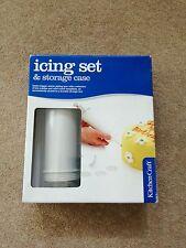 Kitchen Craft Icing set