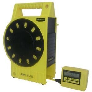 Ziplevel ZLP-075 PRO-2000B 75 ft. High Precision Altimeter