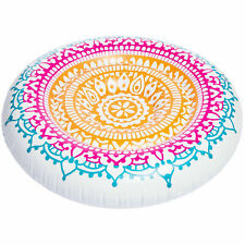 Mandala pool float 39in