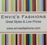 Emvie's Fashions