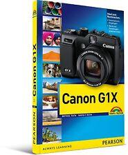 Canon G1X - Das praxisnahe Kamerahandbuch, Markt & Technik NEU