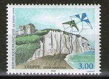 TIMBRE 3239 NEUF XX LUXE - FALAISES DE DIEPPE - SERIE TOURISTIQUE