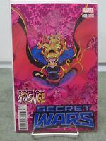 Doctor Strange Gwenge #3 003 Variant Cover Marvel Comics vf/nm CB1639