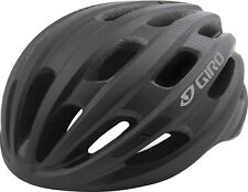 Giro Isode Road Cycling Helmet - Black