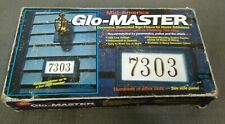 Glo-Master Illuminated Sign Fixture for House Addresses Many Other Uses